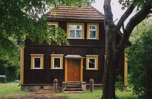 Esnankeidas Hostel