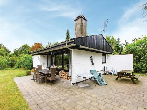 Holiday home Alfedalen