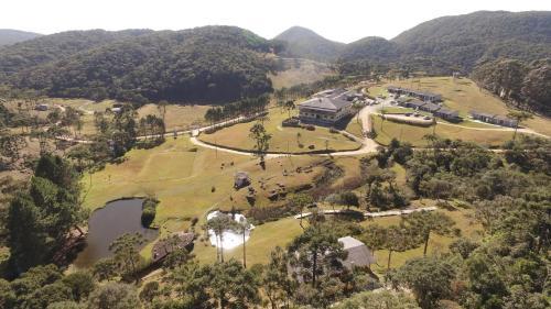 Hotel Fazenda Aguas Claras