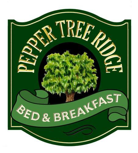 Pepper Tree Ridge B&b