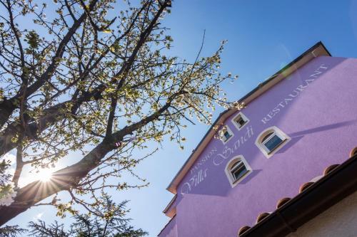 Hotel Villa Sandi