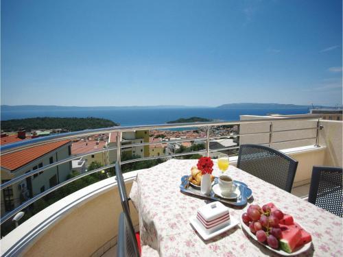 Apartment Makarska Put Makra V