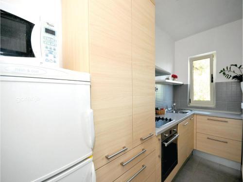 Apartment Arbanija 55