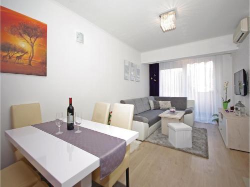Apartment Makarska Zrinsko Frankopanska