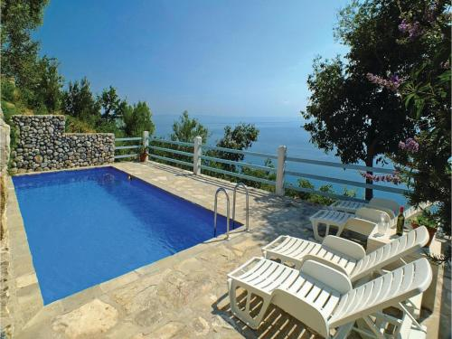 Holiday home Gornji Kricak Cr