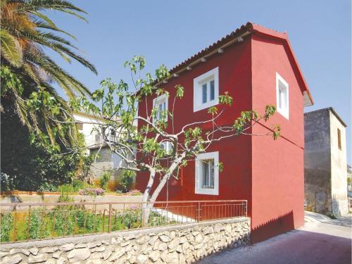 Holiday home Put Zmorca II
