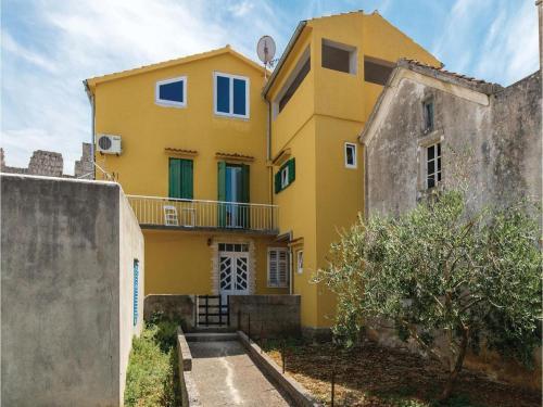 Apartment Kukljica