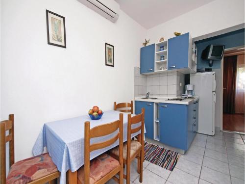 Apartment Zelino I