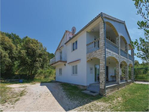 Apartment Put Budima Croatia