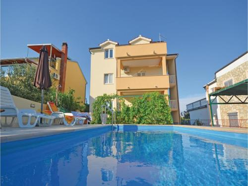 Apartment Vodice 11