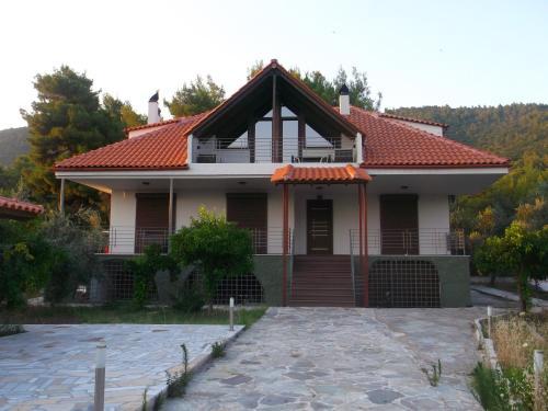 Alex's House