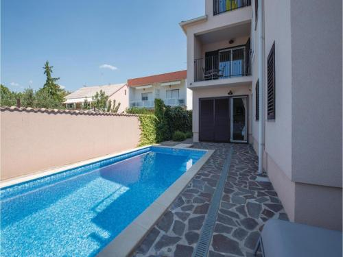 Apartment Brodarica 28