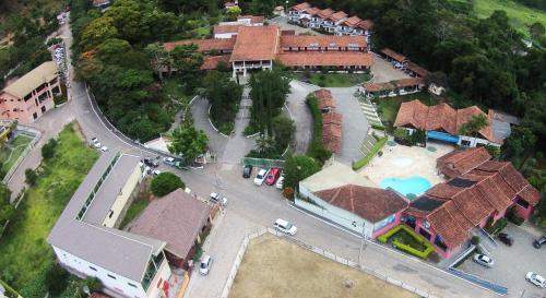 Caparaó Parque Hotel