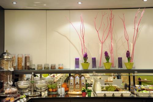 Ibis Styles Frankfurt City photo 1