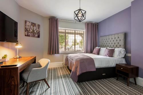 M-Hotels Apartments.  Foto 19