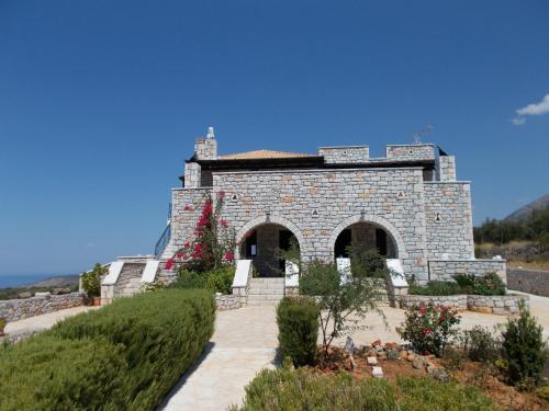 Luxury Residence Kafiona