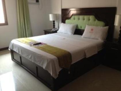 Отель Hafa Adai Court Hotel 4 звезды Филиппины