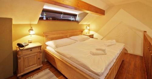 Hotel Horní Dvur