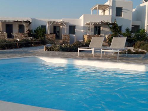 Plaka Naxos Home