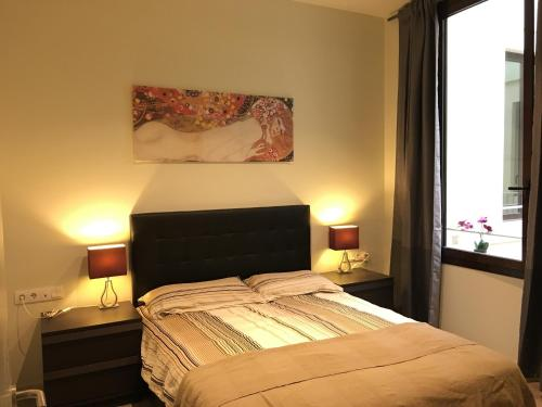 Barcelona Port Vell Apartment