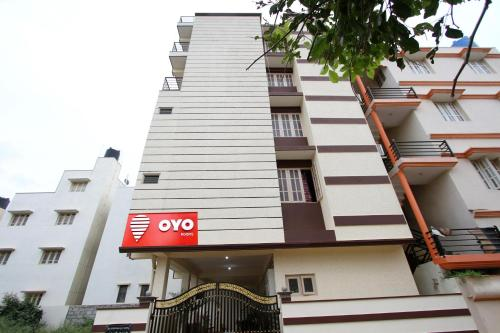Oyo Rooms 656 Kengeri