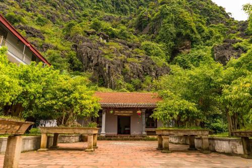 Mua Caves Ecolodge (Hang Mua), Ninh Binh
