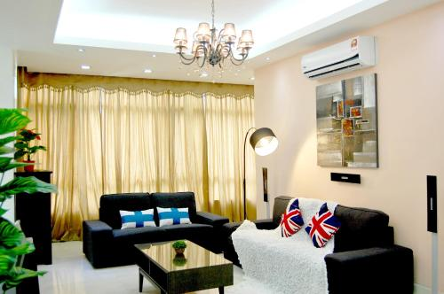Mid Valley City 3 Bedroom Apartment