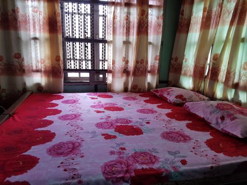 Pann Gabar Guest House, Pyay