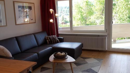 Alpen-Fewo, Residenza Quadra 322