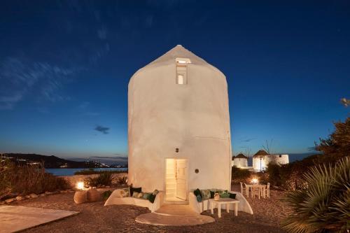 Windmill Villa Mykonos