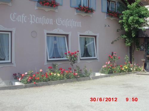 Alpengasthof Geiselstein photo 7