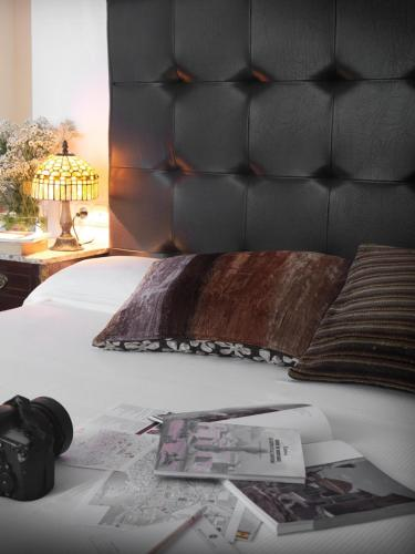 Habitación Doble con vistas - 1 o 2 camas - Uso individual Mont-Sant 5