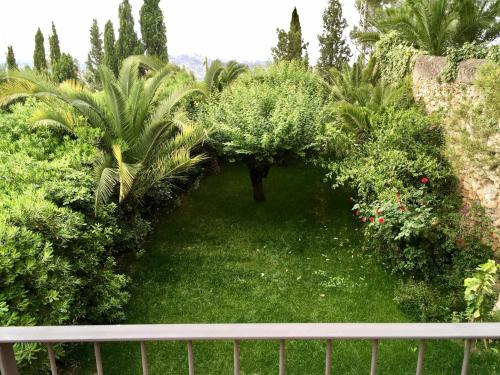 Habitación Doble con vistas - 1 o 2 camas - Uso individual Mont-Sant 8