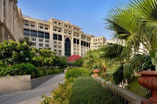 Palazzo Versace Dubai impression