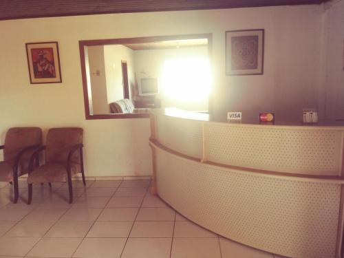 Hotel Do Sul