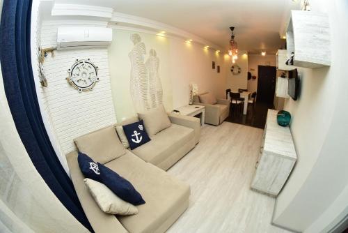 Stars Apartment, Batumi