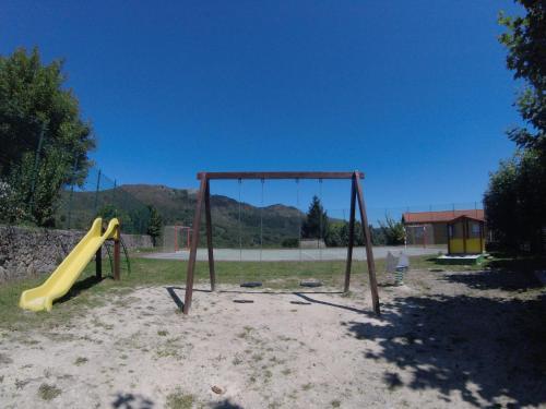 Cabañas Salvajes De Cabarceno