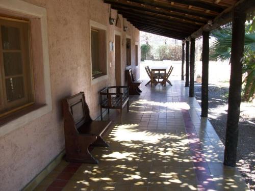 Picture of Posada Cavieres Wine Farm