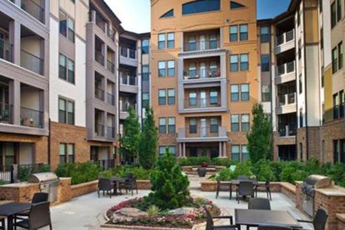 Ballston Apartments by Zen Hospitality Arlington VA United