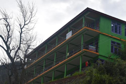 Photo of Hotel Pinkflyod