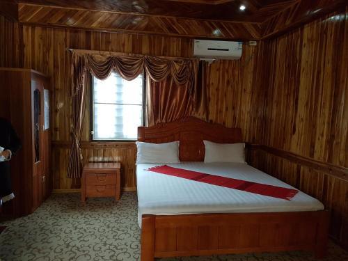 Vong Deuan Hotel