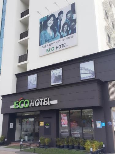 Eco Business Hotel