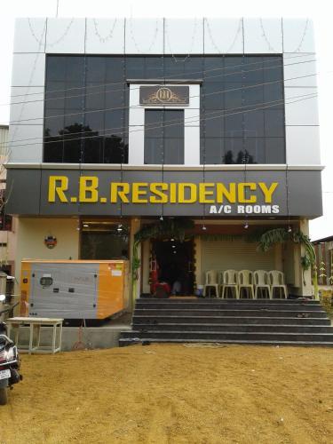 R.b Residency