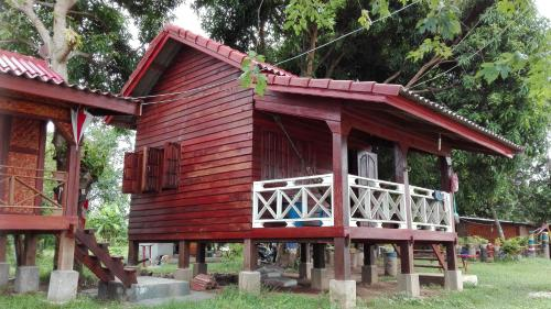 Don Som Riverside Guesthouse