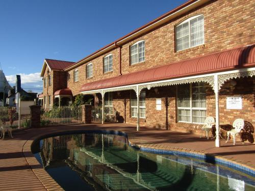Australian Heritage Motel Inn