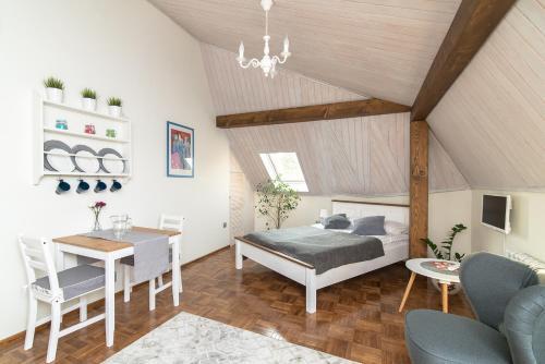 Apartamenty Chopina 46 Bild 12
