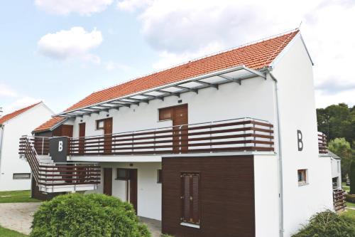 Apartments Regina - LifeClass Terme Sveti Martin