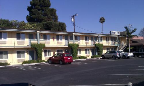 Victoria Motel Hotel Ventura