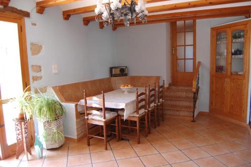Casa Rural Masia La Albea
