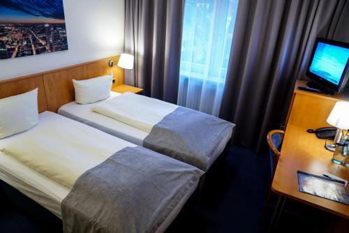 Hotel Niederräder Hof